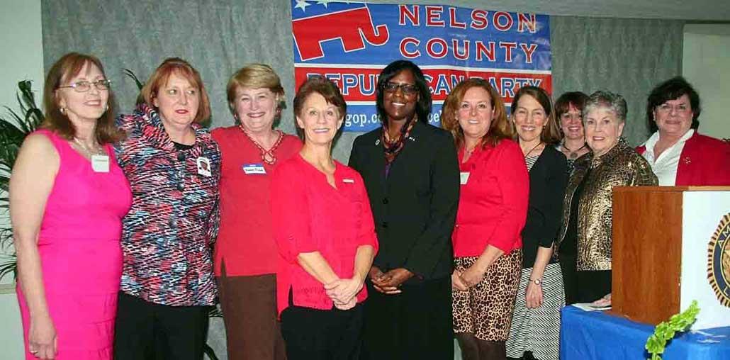 Nelson County Republican Women's Club